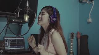 Suara Hati - Ayu Ting Ting (Vera)  Cover