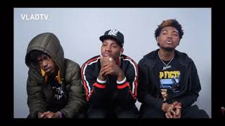 The Evolution and Rise & Fall of SOB x RBE: Yhung T.O, Daboii, Slimmy B & Lul G