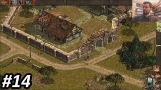 COMMANDOS: BEYOND THE CALL OF DUTY (PC) - Episodio 14 || Gameplay en Español