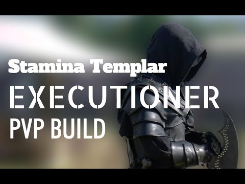 Eso Templar Pvp Build Murkmire
