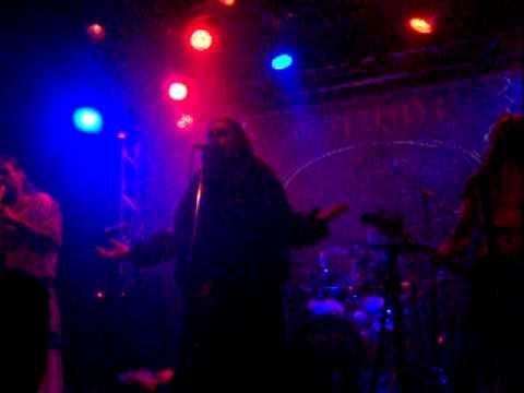 18-5/kuttaro/ Kawir Athens live (Hymn to apollo/poseidon)