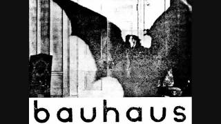 Bauhaus - Bela Lugosi