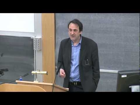 Prof. Andrew Erskine - Roman Power, Greek Reaction