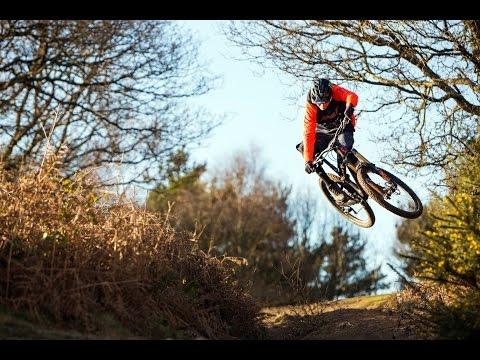 SCOTT Sports Presents: Mountain Biking with Brendan Fairclough