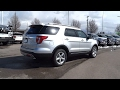 2017 Ford Explorer Salt Lake City, Murray, South Jordan, West Valley City, West Jordan, UT 40514