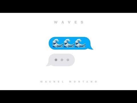 Waves (Official Audio) - Machel Montano   Soca 2017
