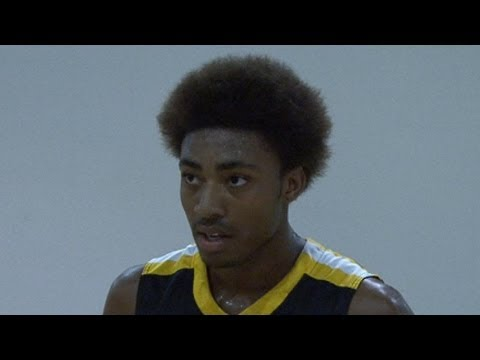 James Young Commits to Kentucky - Top 10 Player in 2013 - Kentucky 2013 Recruiting Class