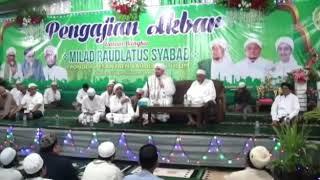 Habib Jindan Bin Novel Bin Salim Bin Jindan (1)