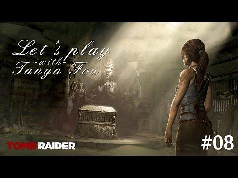 Tomb Raider | ep#08 | Чего хотела Пимико?