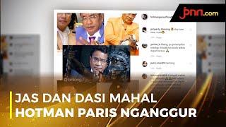 Gara-gara si Jahanam, Hotman Paris Tak Bisa pakai Jas Mahal - JPNN.com
