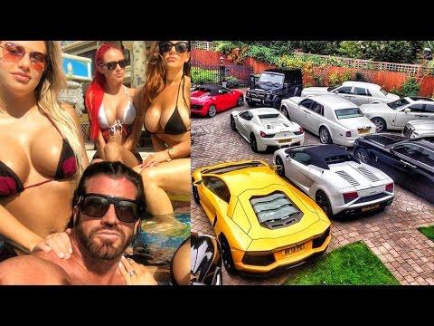 5 figli di papà più ricchi su Instagram 2