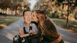 Intimacy & Disability - How We Make It Work - Q&A Part 1