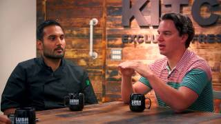 Lush Kitchen Google Hangout with Jack and Chase - Ask Us Anything Thumbnail
