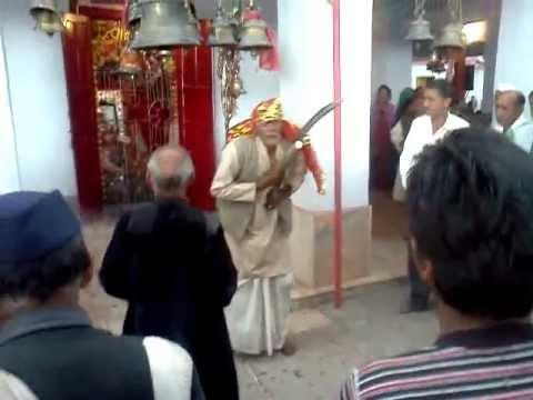 Ma jwala Mukhi Ke Darshan DevDung Binak Khal ......