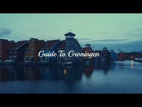Guide To Groningen
