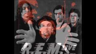R.E.M. - Final Straw (live)