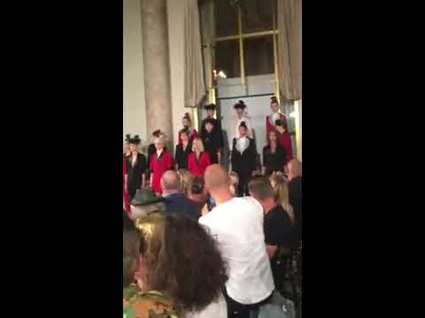 Stasia SS18 show - Copenhagen Fashion Week
