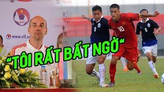 Tin Bóng Đá Việt Nam 26/8: HLV Nga choáng với 1 khả năng của cầu thủ Việt Nam