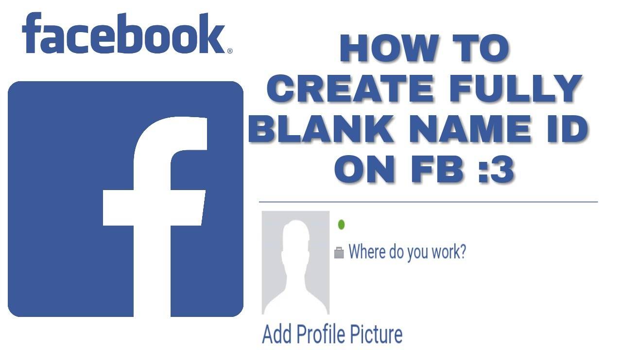 Cara Mudah Menyembunyikan Nama Akun FB Kita Menggunakan HP