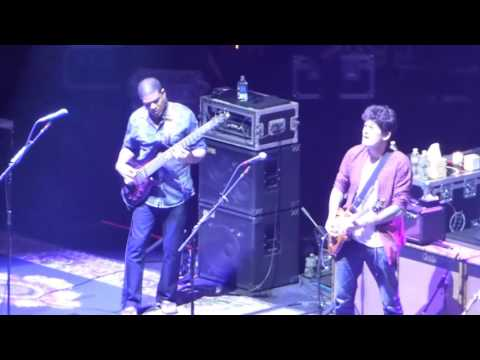 Dead & Company – Scarlet Begonias – Fire On The Mountain – 11-1- 15 Madison SQ. Garden, NYC