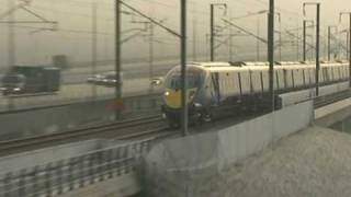 High speed rail plans to be unveiled