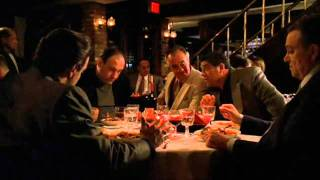 The Sopranos - Blow Job