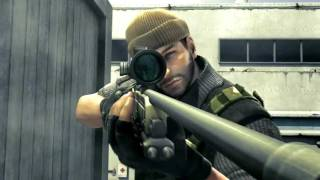 Crossfire - Official Europe Trailer