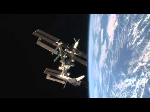 Space Shuttle STS Programme tribute - with HD footage from NASA & onboard cameras