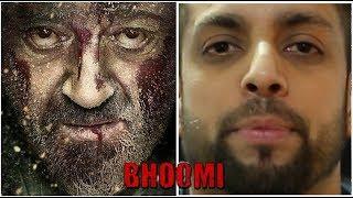 Bhoomi   Movie Review by Salil Acharya