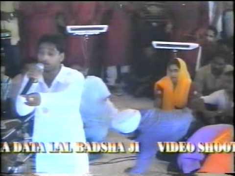 master saleem's amazing performance at lal badshah  Nakodar