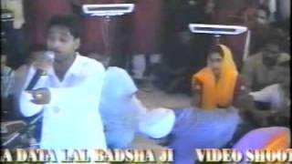 master saleems amazing performance at lal badshah  Nakodar