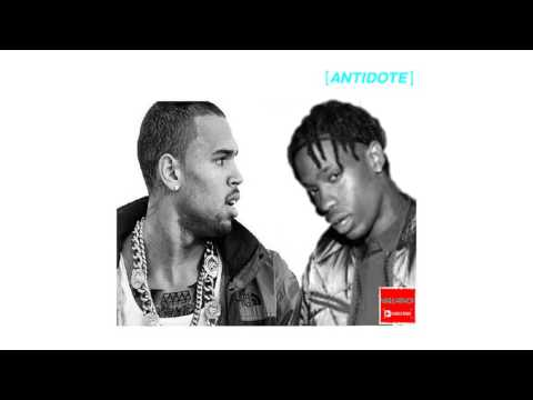 Travis Scott ft. Chris Brown - Antidote