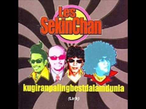 Les Sekinchan - Pria Pujaan