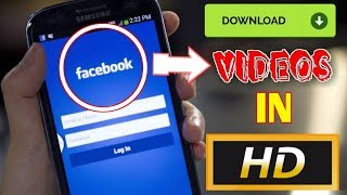Download lagu How to Download Facebook Video in HD