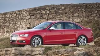 Audi S4 review (2012)