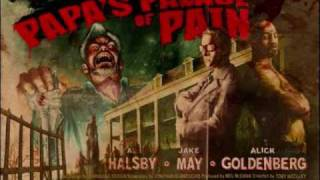 House Of The Dead Overkill soundtrack - Papa
