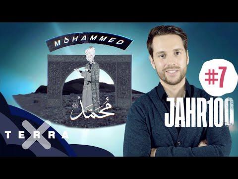 7. Jahrhundert: Mohammed,