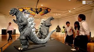 この夏、ゴジラが明石にやってくる-。日本が世界に誇る特撮(特殊撮影...