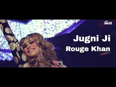 Jugni Ji   Rouge Khan   Official Video   Hi-Tech Music