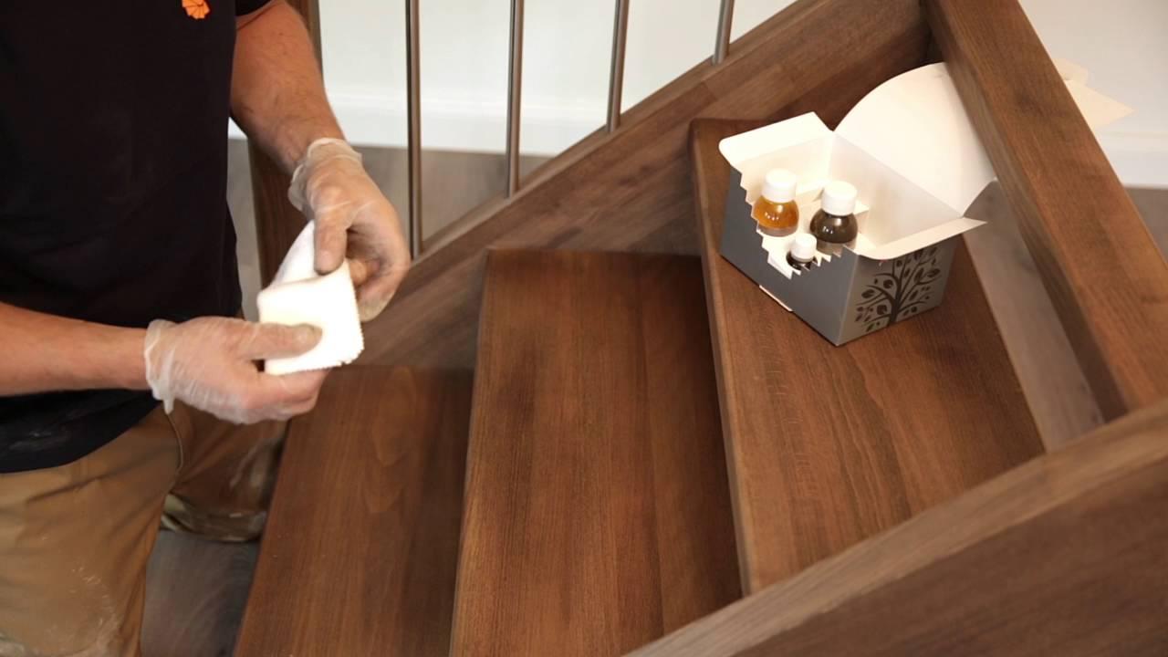 Treppe Ausbessern By Treppenbau Voß