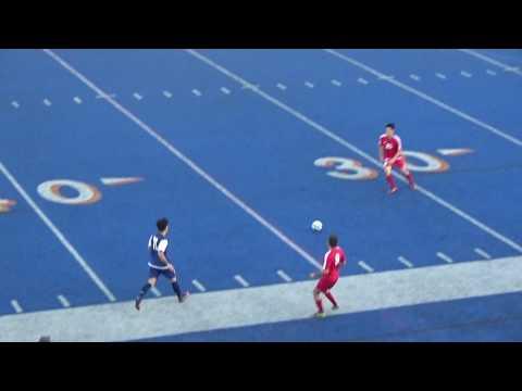 Sporting San Fernando vs USA Soccer Stars FC (1st Half) 5/20/17