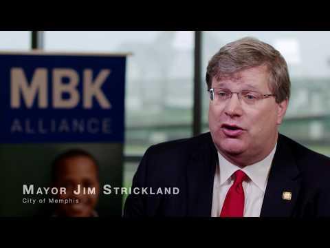 MBK Alliance Opportunity Summit - Memphis
