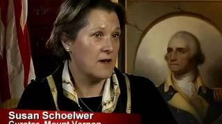 Mount Vernon's Hoecakes & Hospitality: Cooking With Martha Washington