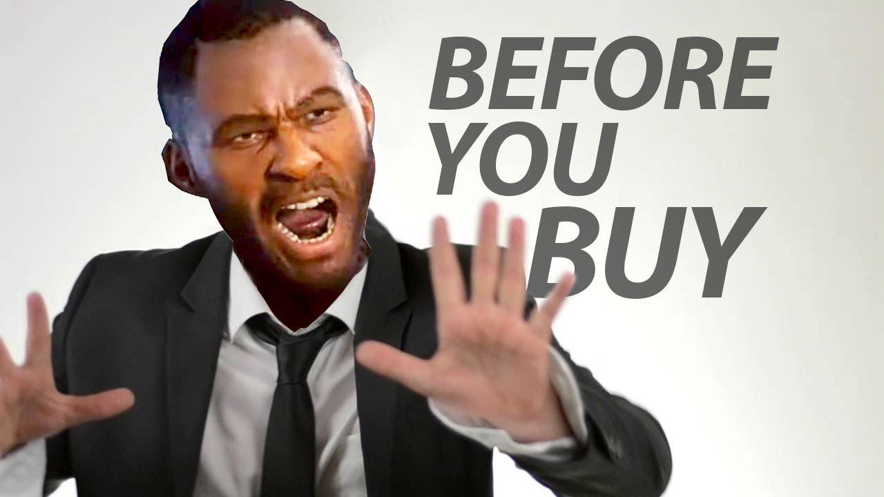 Deathloop - Before You Buy (Video Game Video Review)