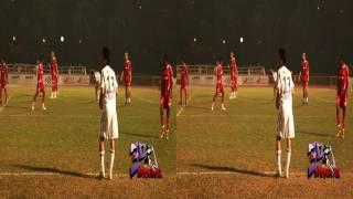 3D Soccer (3D Football)