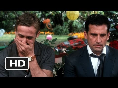 Crazy, Stupid, Love. Official Trailer #1 - (2011) HD