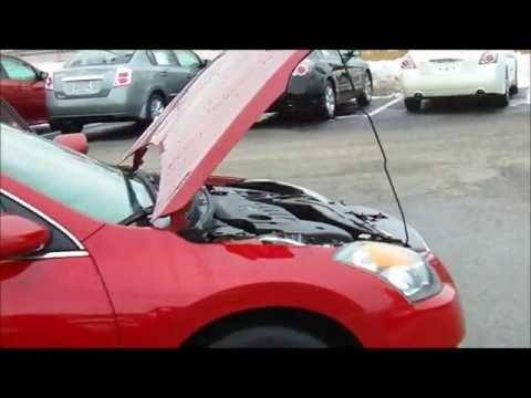 Best Priced Used 2009 Nissan Altima SL Video Portsmouth NH, Portland, Saco, Sanford, ME, MA, VT