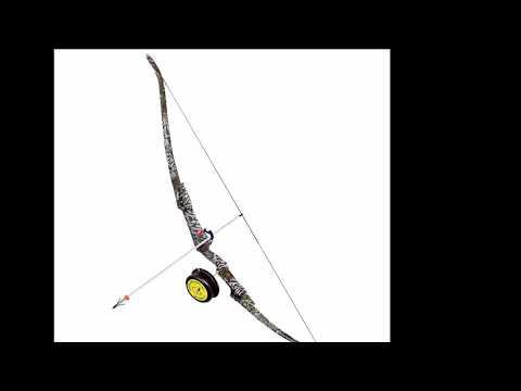 PSE Kingfisher Review Bowfishing Kit