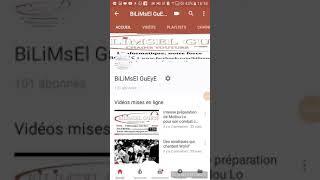 COMMENT TELECHARGER UNE VIDEO SUR FACEBOOK? PROBLEME RESOLU!!😁😃😊