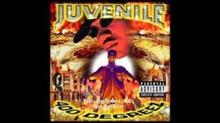 Juvenile Juvenile On Fire